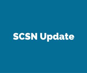 SCSN Update